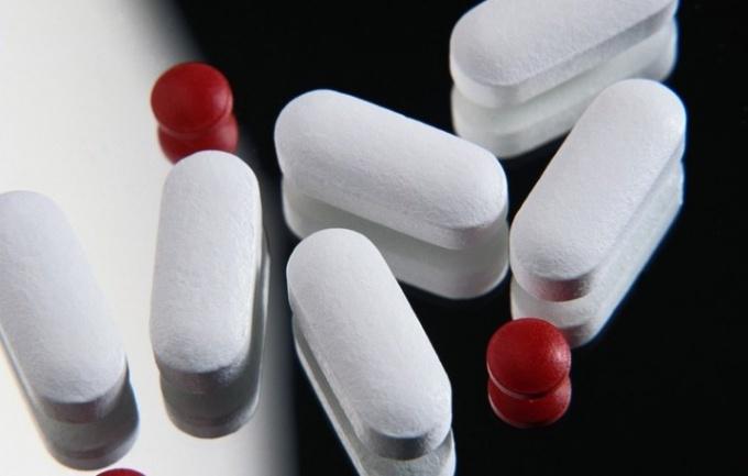 Для чего нужны антибиотики