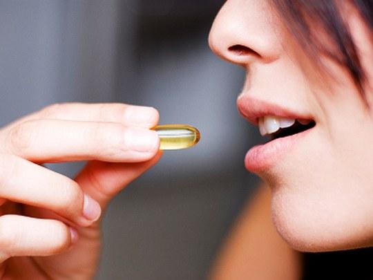 Для чего нужна фолиевая кислота при беременности