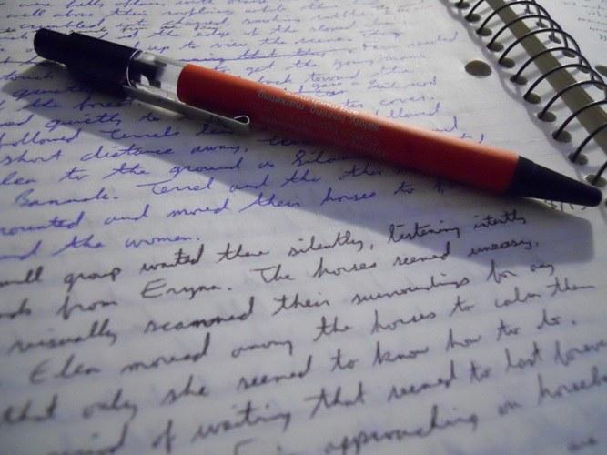 Почему возникла письменность