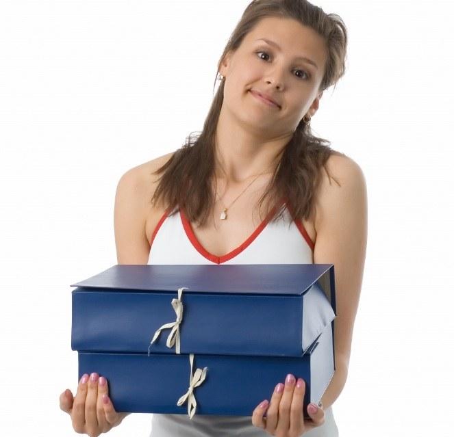 Что такое учетная документация