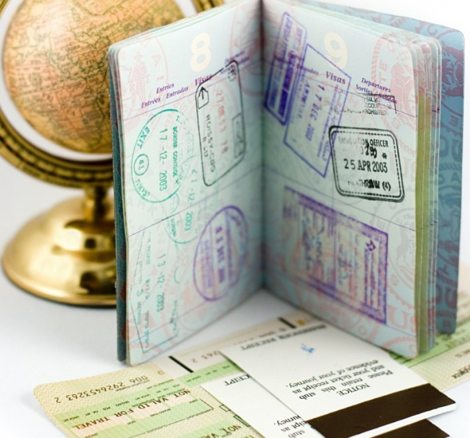 Что нужно для оформления визы