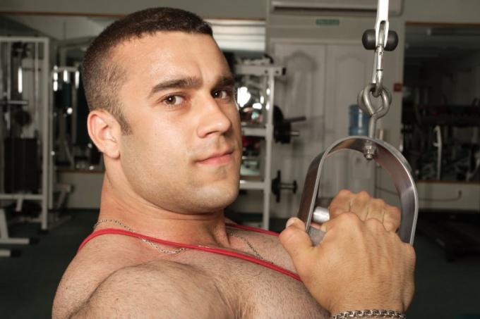 Как увеличить обьем мышц