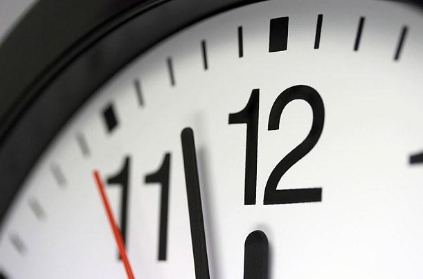 Зачем нужно время