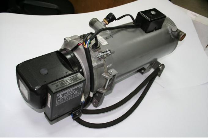 Как сделать предпусковой подогреватель двигателя фото 69