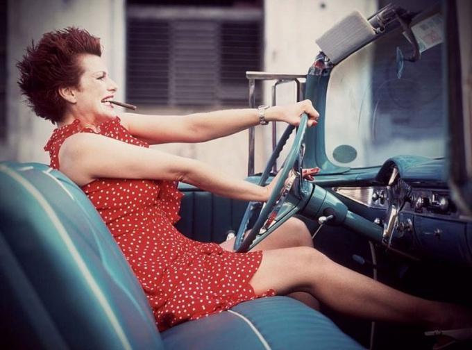Как начать ездить на машине