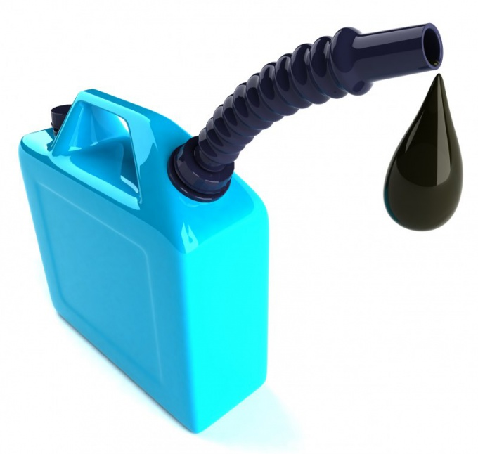 How to top up the oil in the box machine