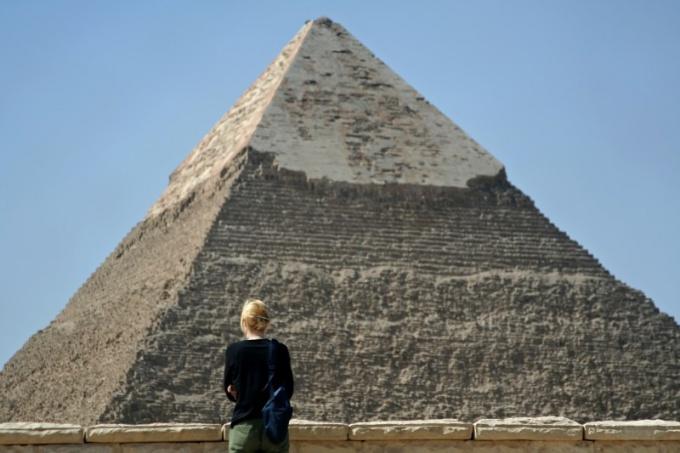 Как построить пирамиду золотого сечения