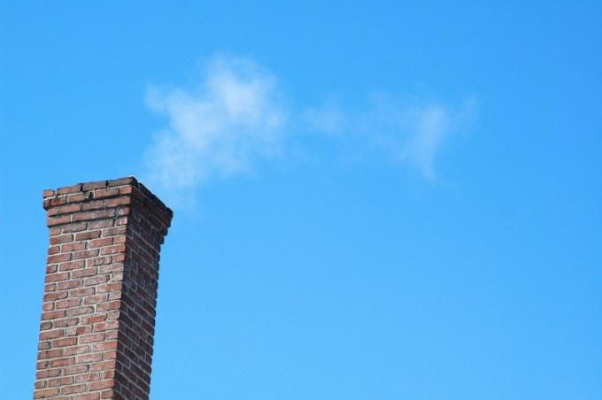 Как предпочесть дымоход