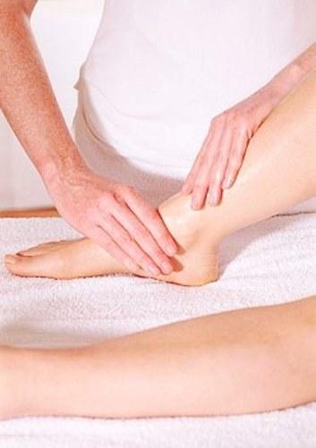 Как лечить трещину пальца на ноге