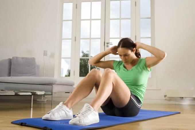 Как соблюдать здоровый образ жизни