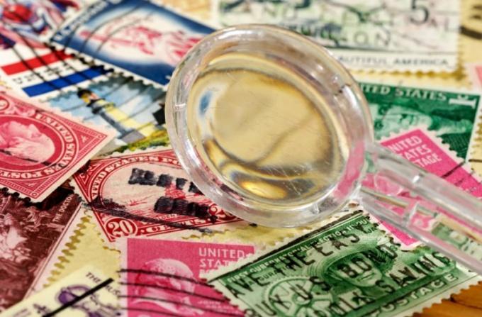 Как купить почтовые марки