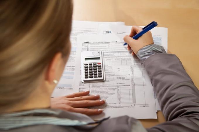Как определить финансовый результат от продажи продукции