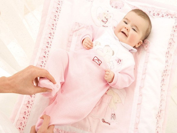 Как одеть малыша на выписку