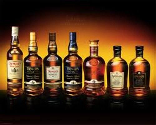 Как отличить подлинный виски от подделок