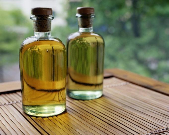 Как хранить эфирные масла