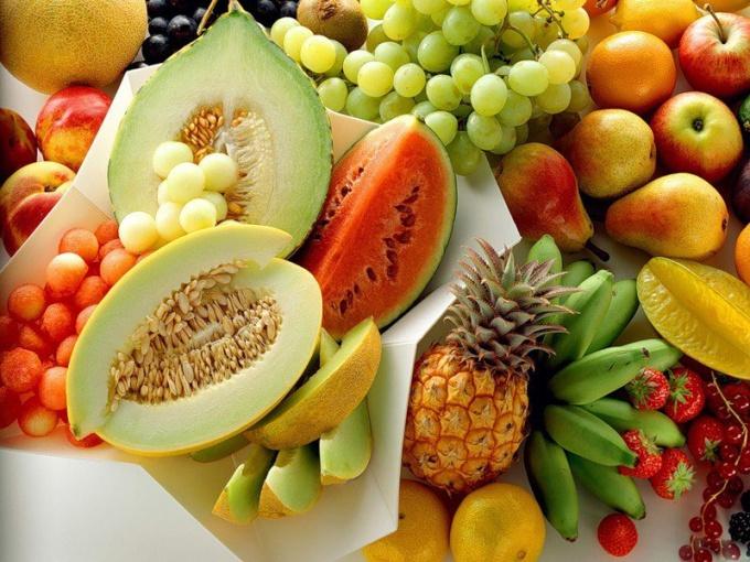 Почему фрукты полезны