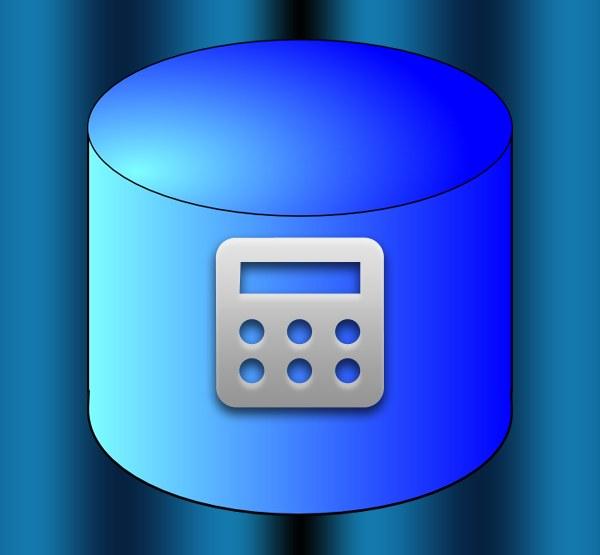 Как посчитать площадь цилиндра