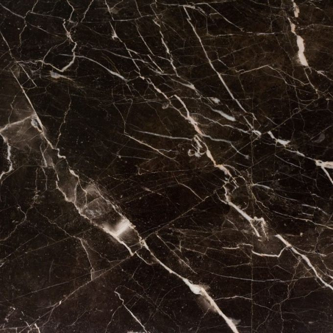 How to Polish marble