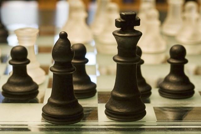 Как сделать самому шахматные фигуры