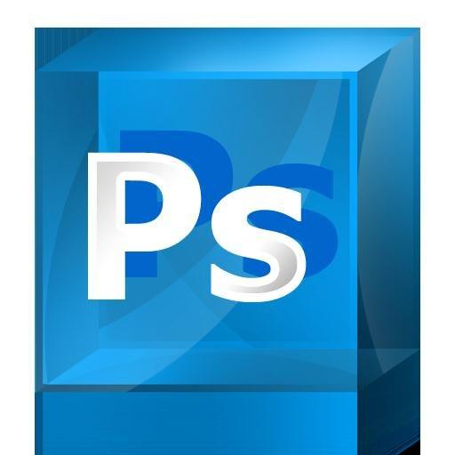 Как нарисовать иконку в Фотошопе