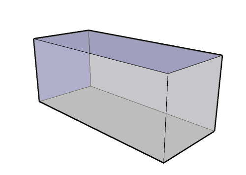 Как обнаружить длину диагоналей параллелепипеда