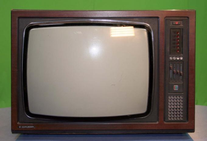 Как улучшить сигнал на телевизор