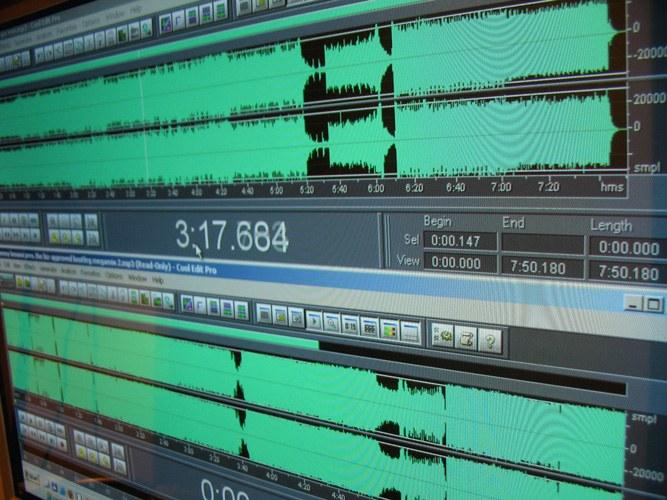 Как соединить аудио файлы