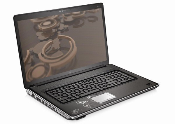 How to put the boot disk on HP