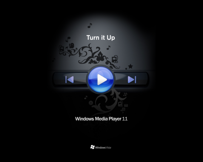 How to set equalizer for Windows Media