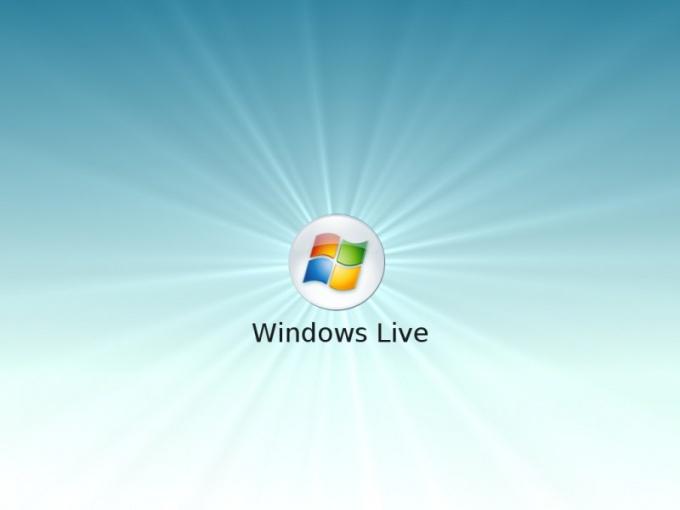 Как удалить аккаунт Windows Live