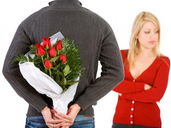 Как вернуть внимание мужчины