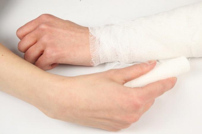 Как проводить лечение дерматита у взрослых