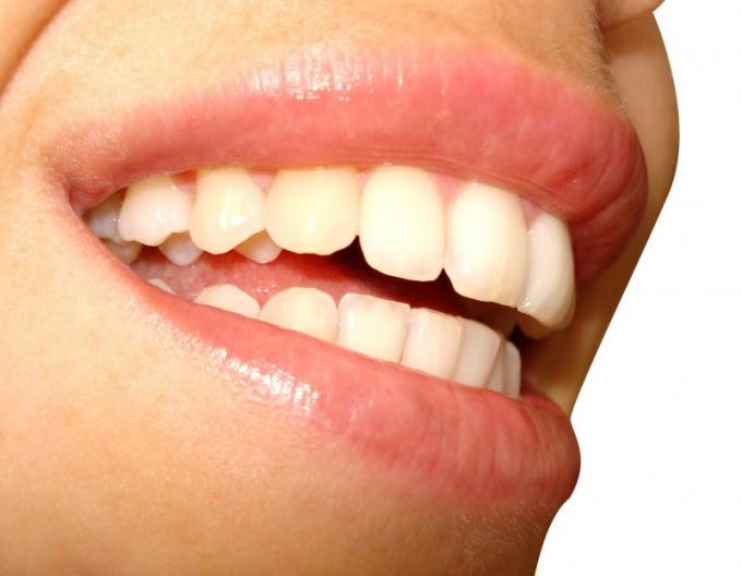 Как освежить рот
