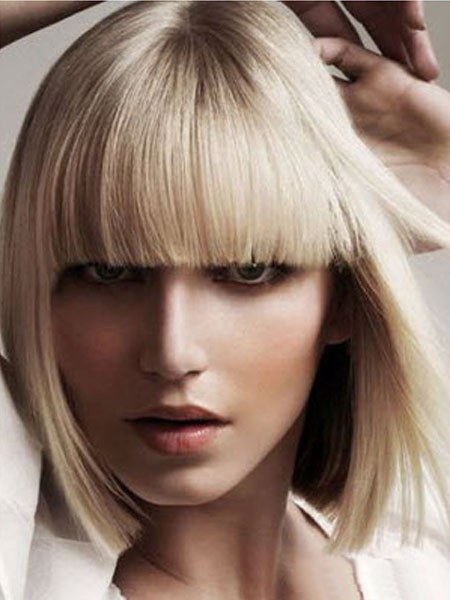 Как осветлить волосы с поддержкой перекиси водорода