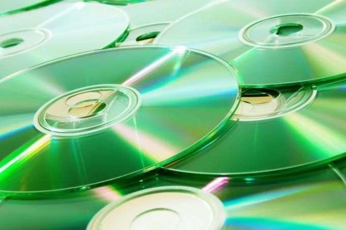 Как создать загружаемый диск