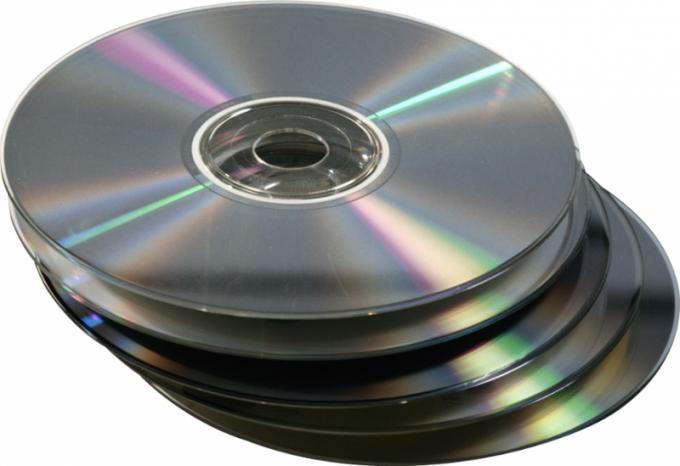 Как переписать фильм на dvd-диск