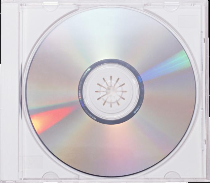 Как записывать изображения на диск