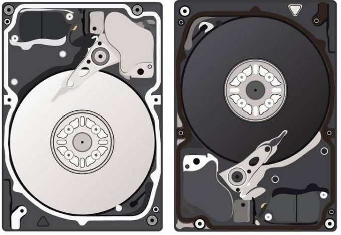 Как отключить проверку жесткого диска