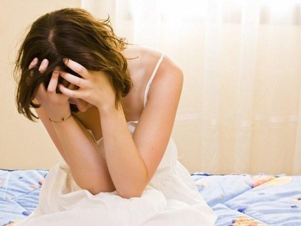 Как облегчить менструацию