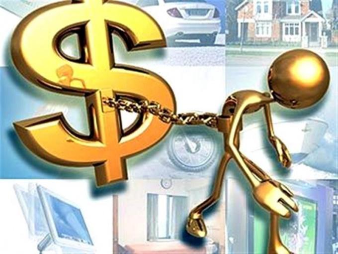 Как взять кредит без проблем