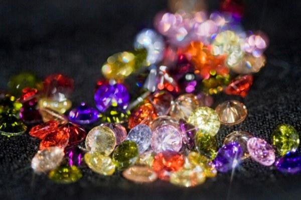 Как определить качество драгоценных камней