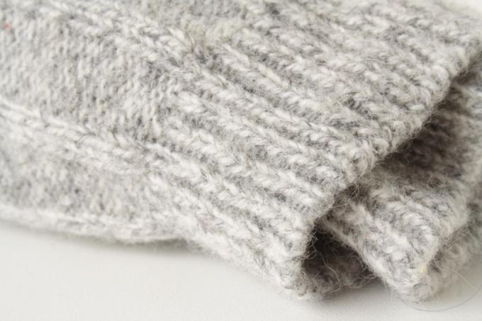 How to bleach woolen things