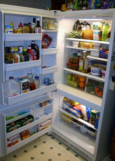 Как выбрать двухкамерный холодильник