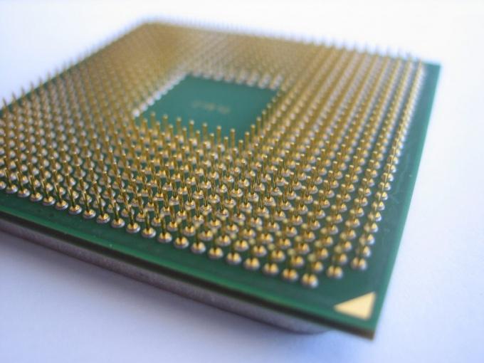 Как усилить процессор