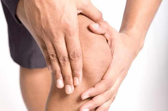 Как лечить травму ноги