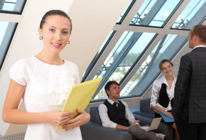 Как заполнить трудовую книжку сотрудника