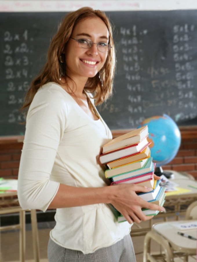 Как составить портфолио педагога