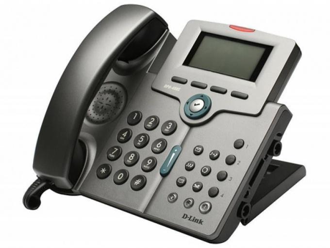 Как организовать ip-телефонию