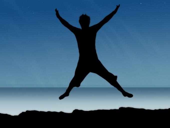 Как обучиться прыгать в высоту