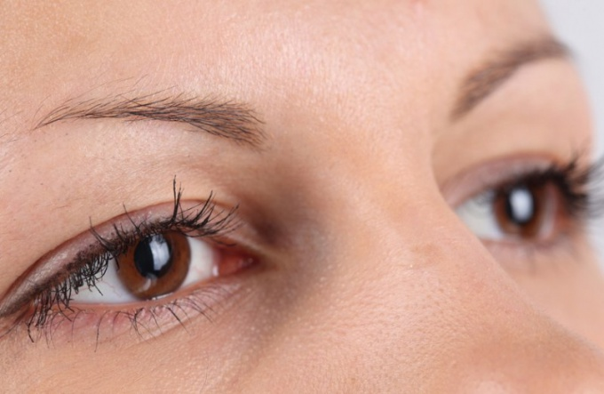 How to do perm eyelashes